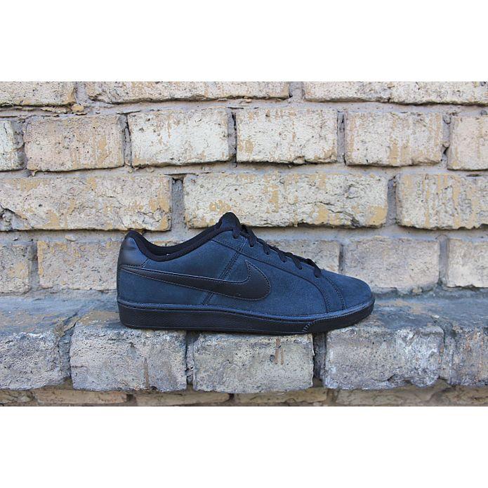 кроссовки Nike Court Royale Premium Suede