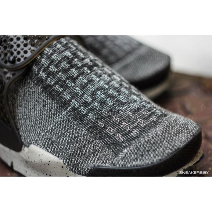 кроссовки Nike Sock Dart SE Premium «Black»