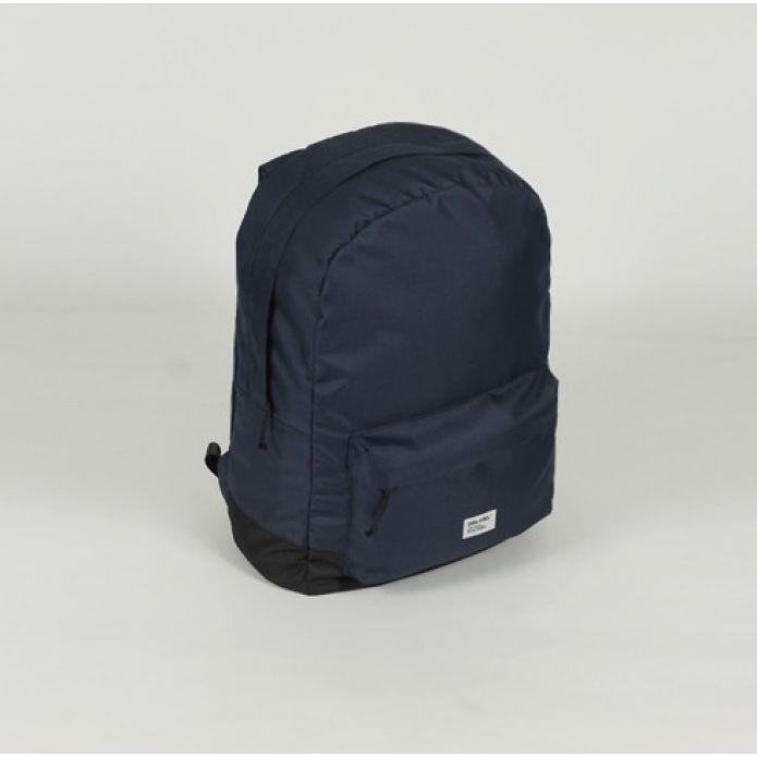 Рюкзак DISLABEL Street backpack navy/black