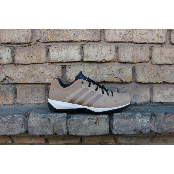 кроссовки Adidas Daroga Plus Leather