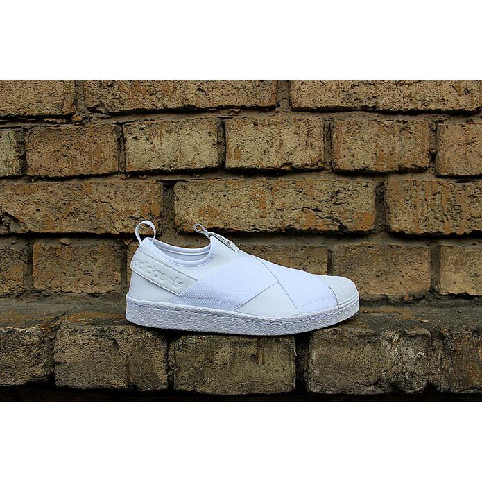 кроссовки Adidas Superstar Slip-On