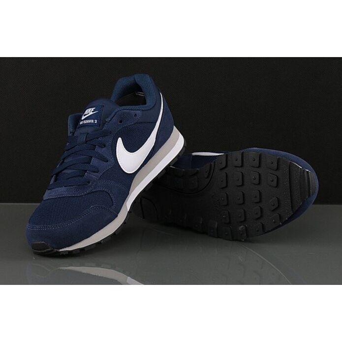 кроссовки Nike MD Runner 2