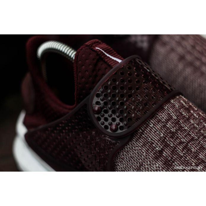 кроссовки Nike Sock Dart SE Premium «Midnight Navy»