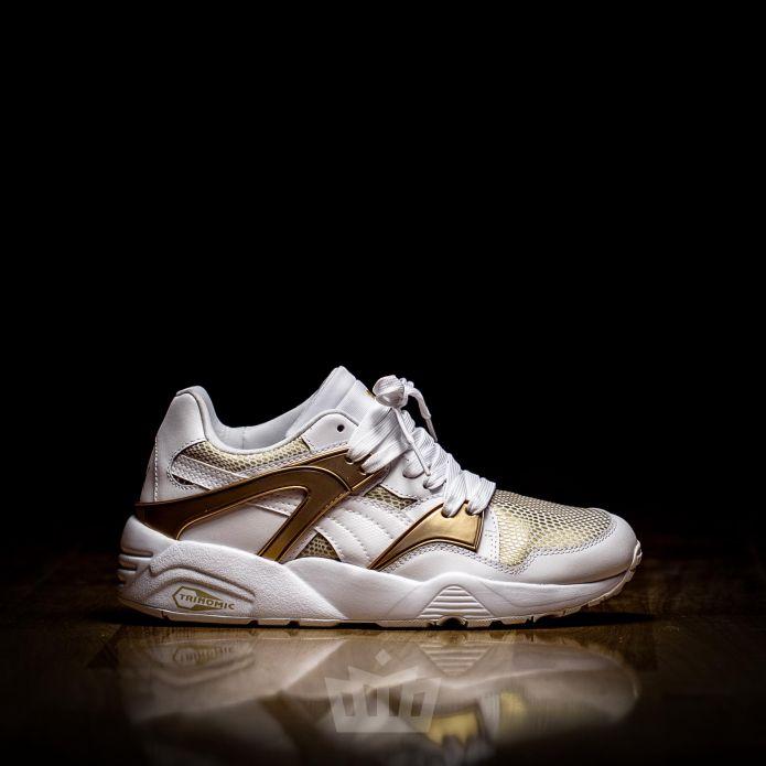 кроссовки Puma Blaze Gold