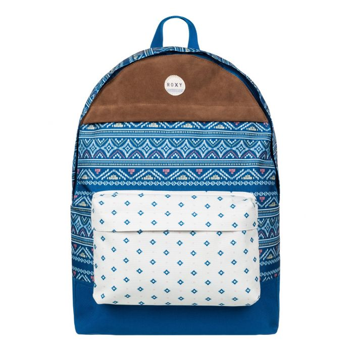 кроссовки Roxy Sugar Baby Mixed Backpack