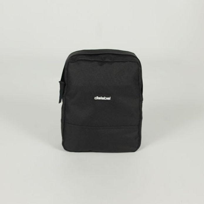 Сумка DISLABEL Flight Bag black