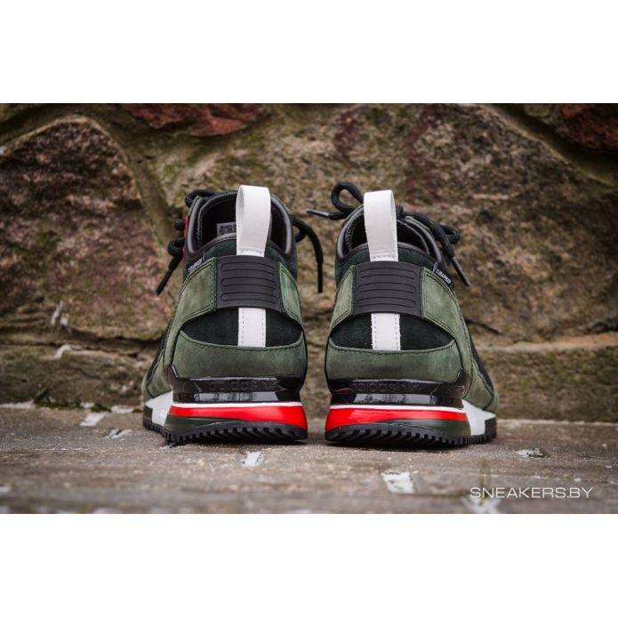 кроссовки Adidas ZX 700 Winter CP