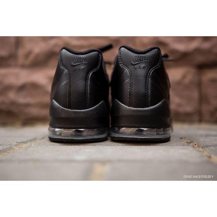 кроссовки Nike Air Max Invigor SL All Black