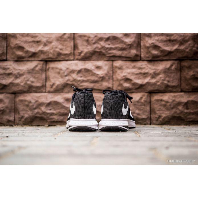 кроссовки Nike Zoom Winflo 3 Black\White