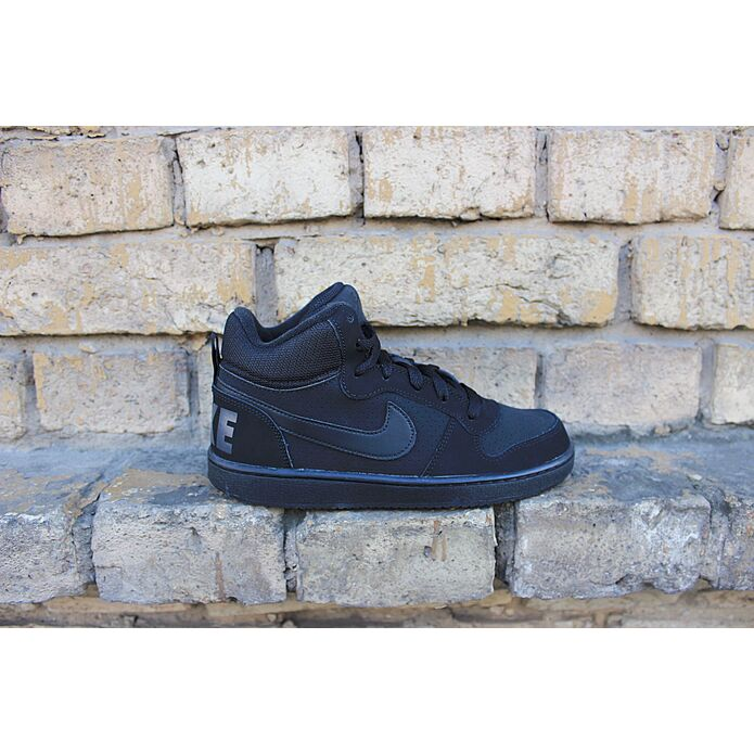 кроссовки Nike Court Borough Mid (GS)