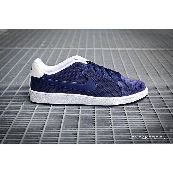 кроссовки Nike Court Royale Premium Leather