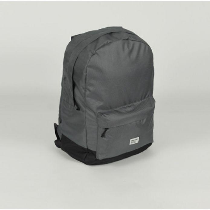 Рюкзак DISLABEL Street backpack dark grey/black