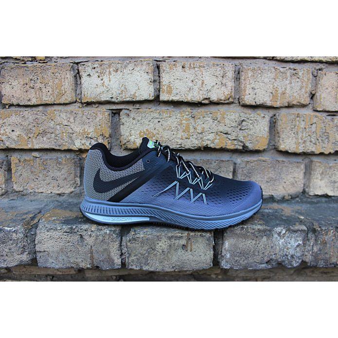 кроссовки Nike Zoom Winflo 3 Shield