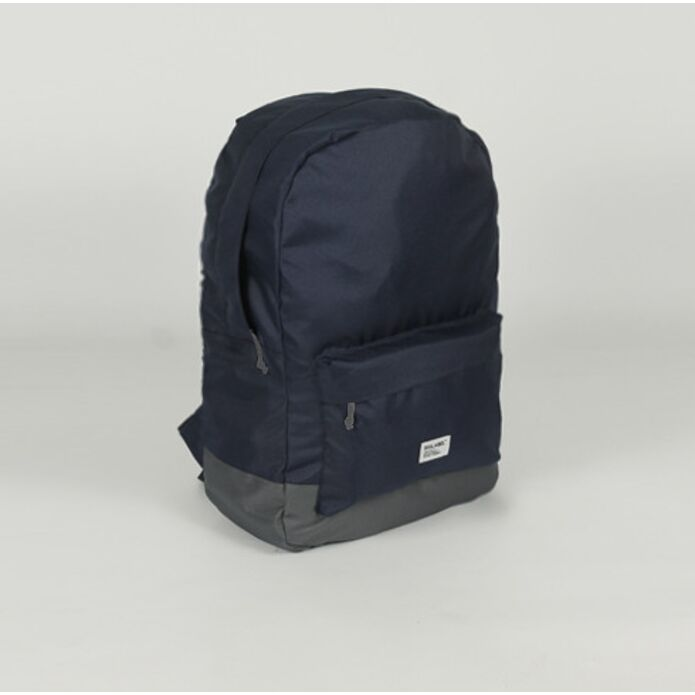 Рюкзак DISLABEL Street backpack navy/dark grey