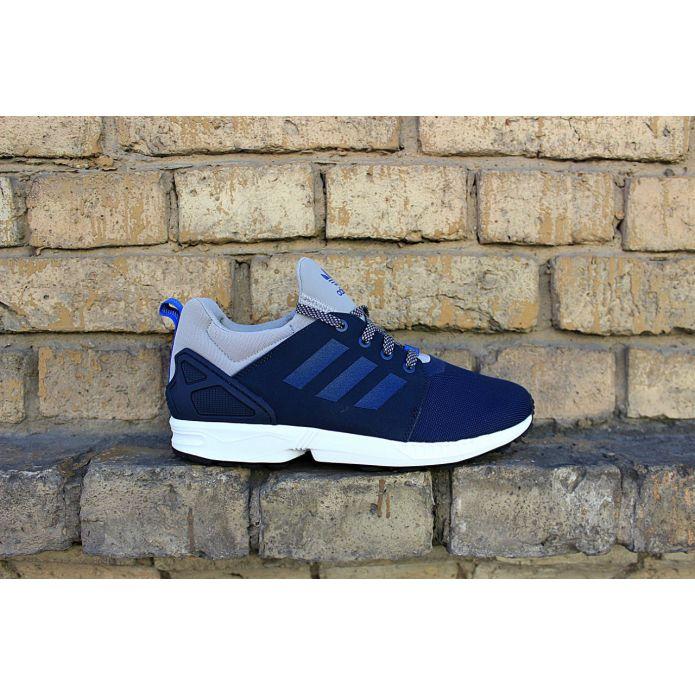 кроссовки Adidas ZX Flux NPS UPDT