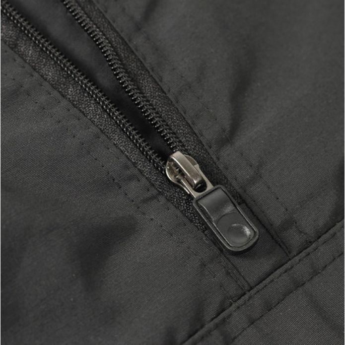 Анорак Dislabel Flap black