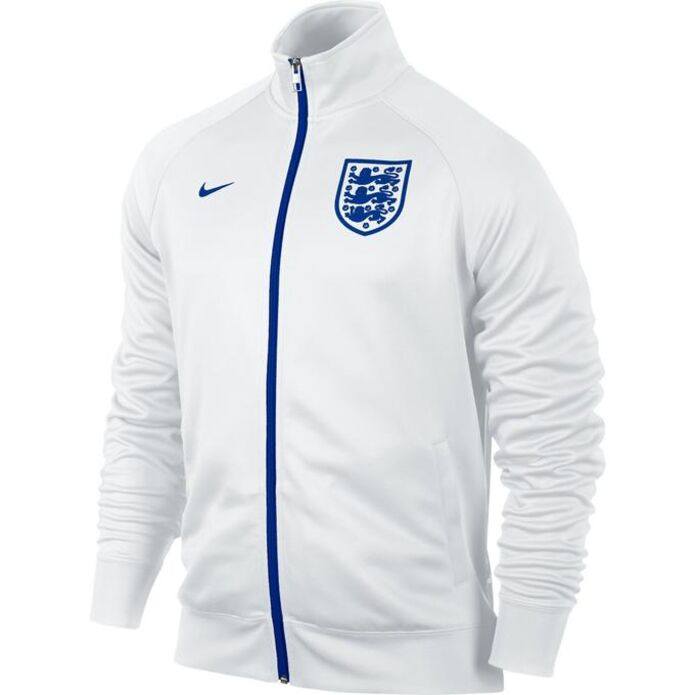 Nike Core Trainer Jacket
