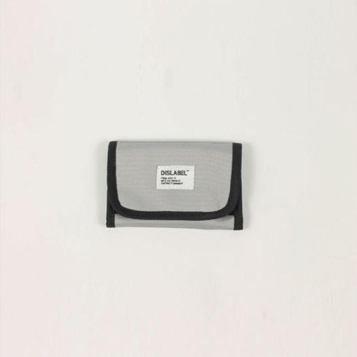 Кошелек Dislabel Profit light grey