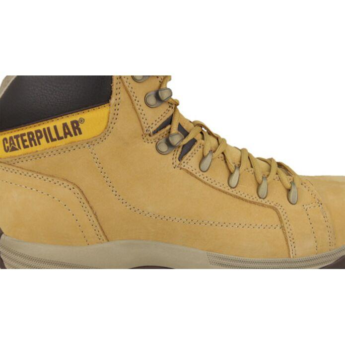 Обувь CAT CATERPILLAR SUPERSEDE P719132