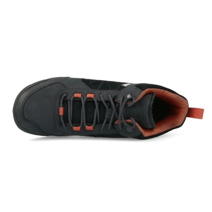 Обувь MERRELL BURNT ROCK MID J91741