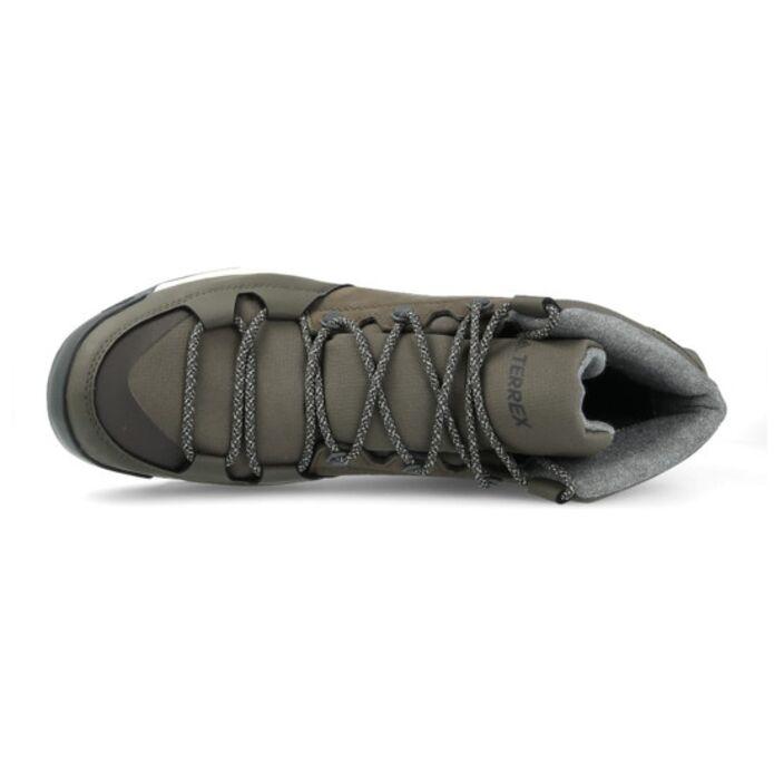 Обувь ADIDAS TERREX WINTERPITCH S80811