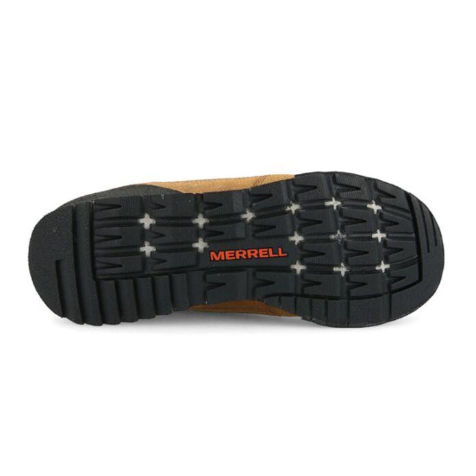 Обувь MERRELL BURNT ROCK MID J91745