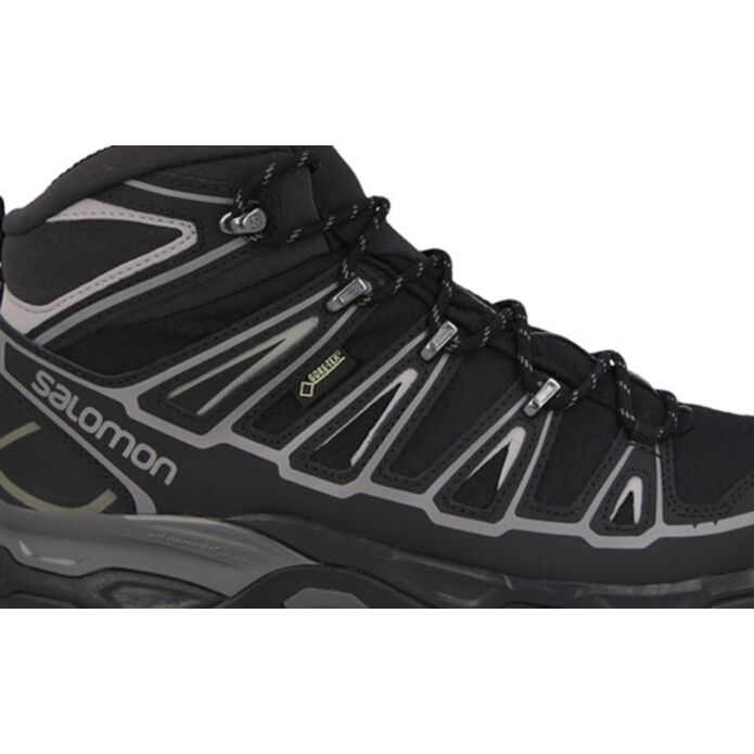 Обувь SALOMON X ULTRA MID 2 GTX 370770