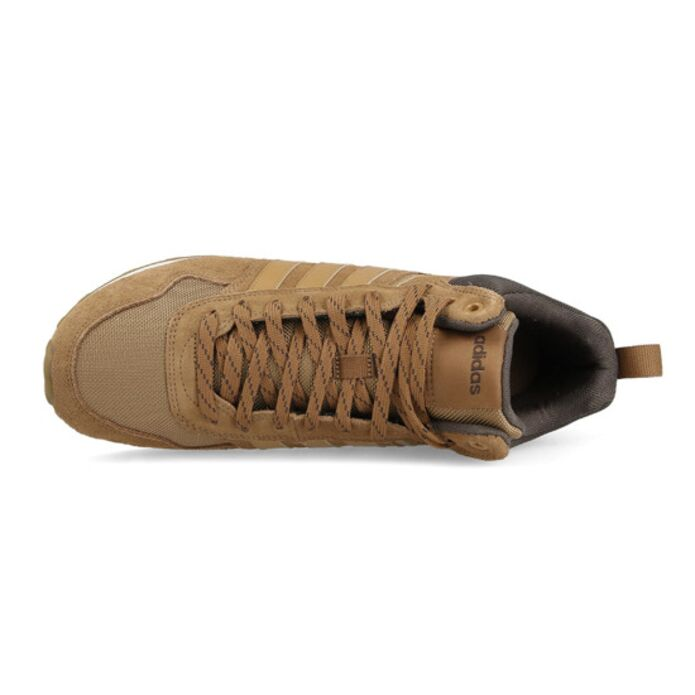 Обувь ADIDAS 10XT WINTER MID BB9699