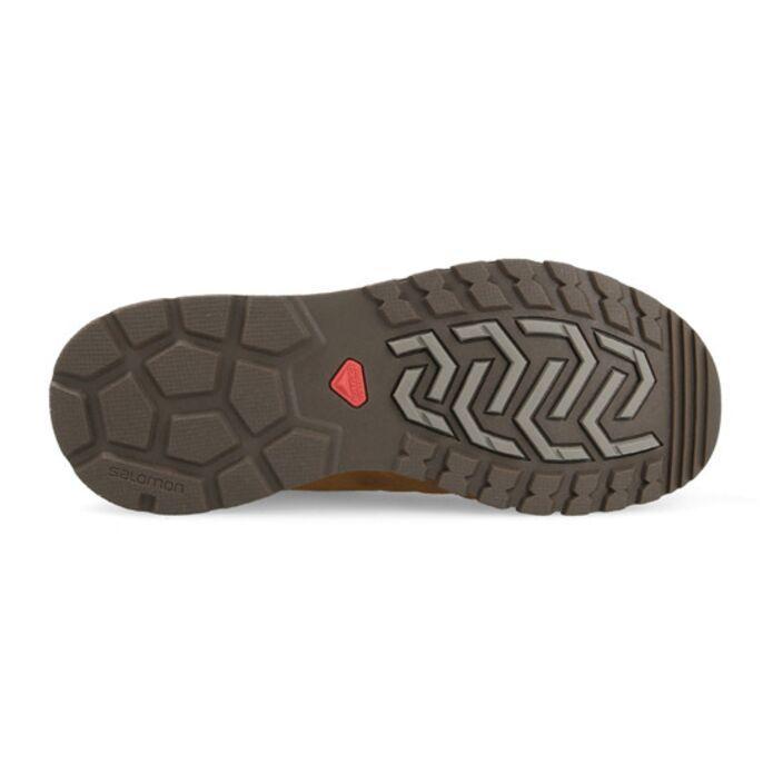 Обувь SALOMON UTILITY TS CSWP 398478