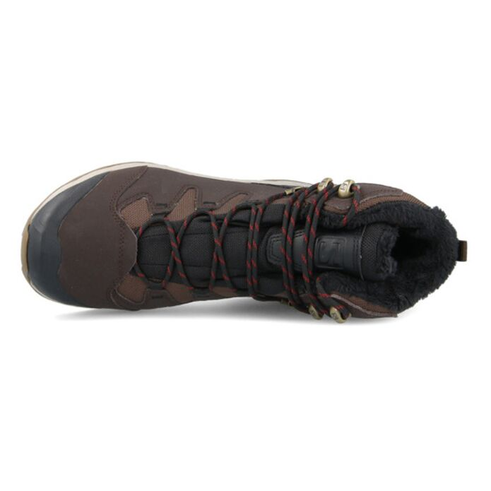 Обувь SALOMON QUEST WINTER GORE TEX 399723