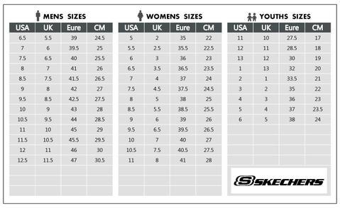 jakość zniżki z fabryki Najlepsze miejsce Размерные сетки для кроссовок Nike, Adidas, Asics, Puma, Reebok